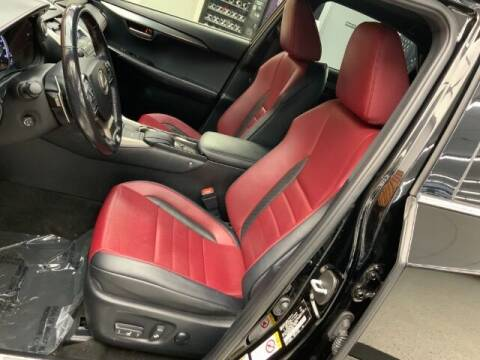 2016 Lexus NX 200t for sale at Dixie Motors in Fairfield OH