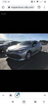 2019 Toyota Camry Hybrid for sale at 6348 Auto Sales in Chesapeake VA