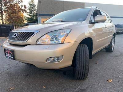 2009 Lexus RX 350 for sale at Millennium Auto Group in Lodi NJ