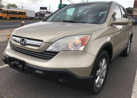 2009 Honda CR-V for sale at MAGIC AUTO SALES in Little Ferry NJ