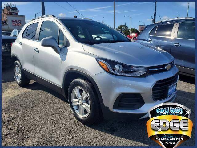 2019 Chevrolet Trax for sale in Freeport, NY