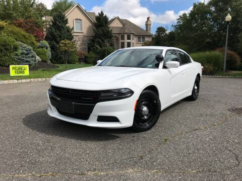 2015 Dodge Charger for sale at CLIFTON COLFAX AUTO MALL in Clifton NJ