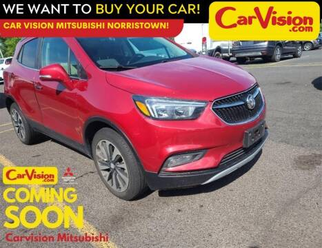 2018 Buick Encore for sale at Car Vision Mitsubishi Norristown in Norristown PA