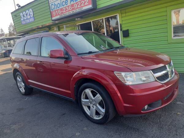 2010 Dodge Journey for sale at Amazing Choice Autos in Sacramento CA