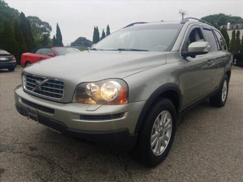2008 Volvo XC90 for sale at East Providence Auto Sales in East Providence RI