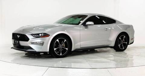 2019 Ford Mustang for sale at Houston Auto Credit in Houston TX