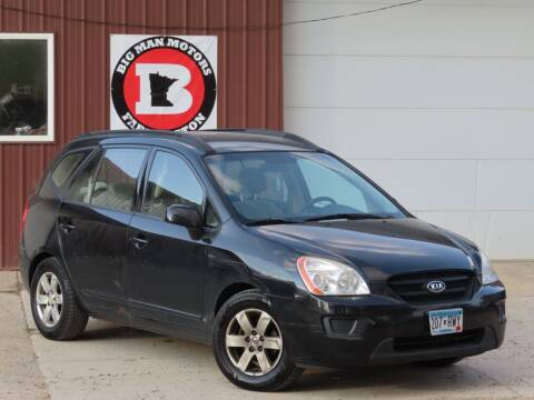 2008 Kia Rondo for sale at Big Man Motors in Farmington MN