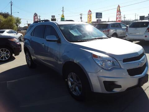 2015 Chevrolet Equinox for sale at SELECT A CAR LLC in Houston TX