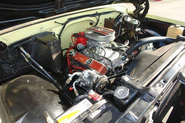 1970 Chevrolet C/K 10 Series 20
