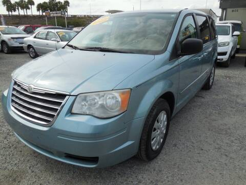 2009 Chrysler Town and Country for sale at DMC Motors of Florida in Orlando FL