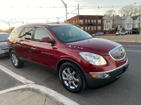 2010 Buick Enclave for sale at G1 AUTO SALES II in Elizabeth NJ