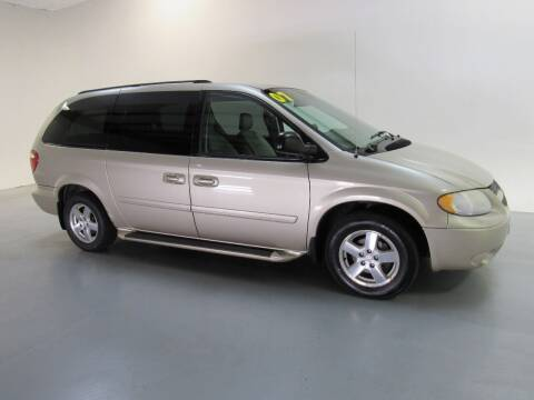 2007 Dodge Grand Caravan for sale at Salinausedcars.com in Salina KS