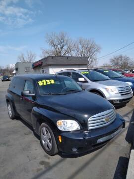 2009 Chevrolet HHR for sale at D and D All American Financing in Warren MI