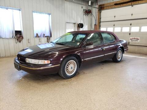 1994 Chrysler LHS for sale at Sand's Auto Sales in Cambridge MN