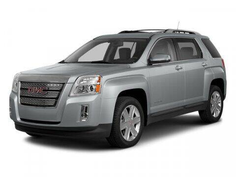 2014 GMC Terrain for sale at Gandrud Dodge in Green Bay WI