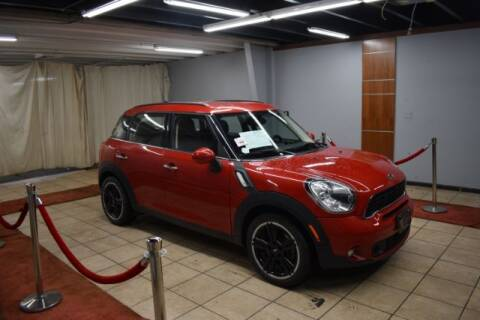 2013 MINI Countryman for sale at Adams Auto Group Inc. in Charlotte NC