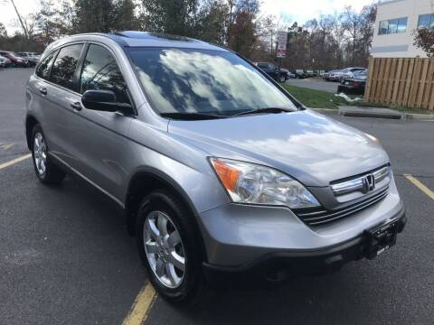 2007 Honda CR-V for sale at Dotcom Auto in Chantilly VA