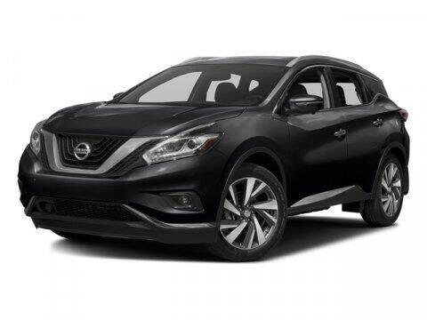 2015 Nissan Murano for sale at BEAMAN TOYOTA in Nashville TN