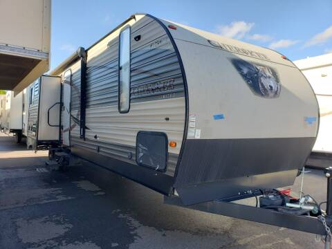 2017 Forest River Cherokee 304BH  for sale at Ultimate RV in White Settlement TX