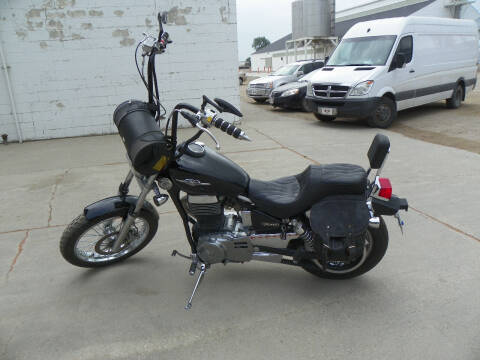 2006 Suzuki Boulevard  for sale at J & S Auto Sales in Thompson ND