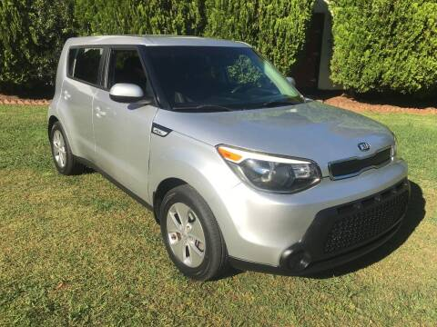 2016 Kia Soul for sale at March Motorcars in Lexington NC