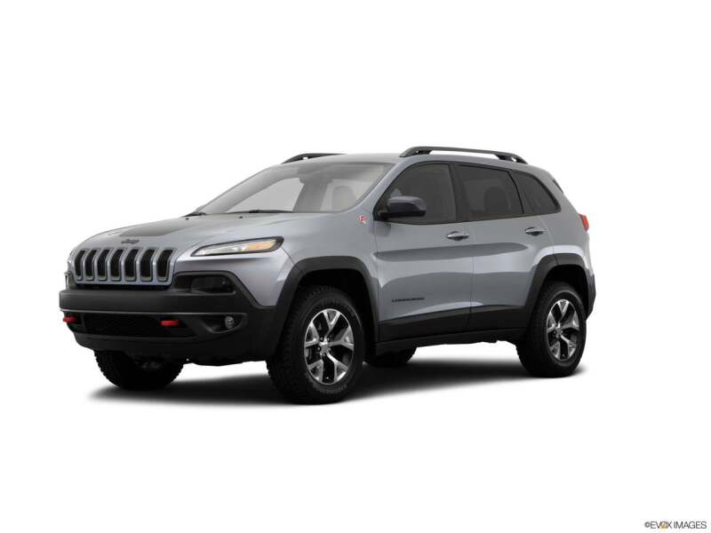 2014 Jeep Cherokee for sale at Bald Hill Kia in Warwick RI