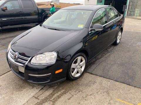 2009 Volkswagen Jetta for sale at MFT Auction in Lodi NJ