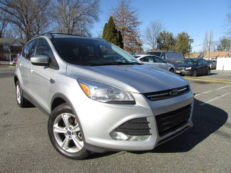 2014 Ford Escape for sale at K & S Motors Corp in Linden NJ