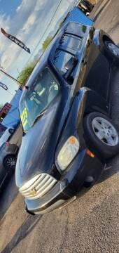 2009 Chevrolet HHR for sale at Juniors Auto Sales in Tucson AZ