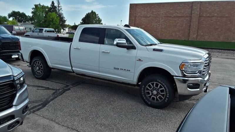 2021 RAM Ram Pickup 3500 for sale in Litchfield, MN