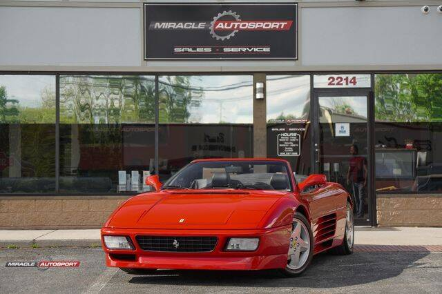 1995 Ferrari 348 for sale in Hamilton Township, NJ
