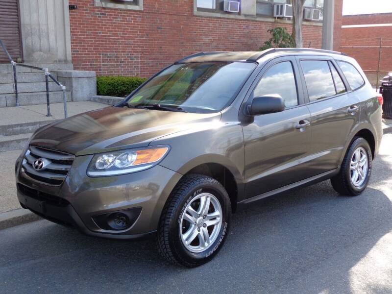 2012 Hyundai Santa Fe for sale at Broadway Auto Sales in Somerville MA