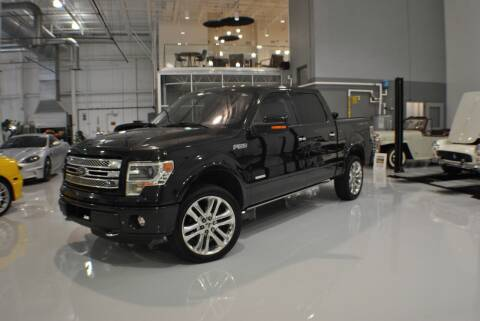 2013 Ford F-150 for sale at Euro Prestige Imports llc. in Indian Trail NC