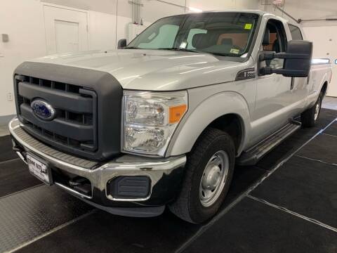 2012 Ford F-350 Super Duty for sale at TOWNE AUTO BROKERS in Virginia Beach VA