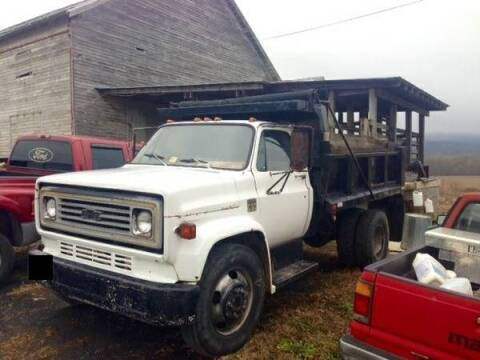 1975 Chevrolet C60 for sale at Haggle Me Classics in Hobart IN