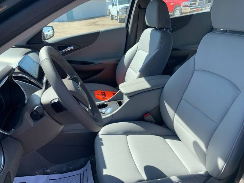 2019 Chevrolet Malibu LT 4dr Sedan - Rugby ND