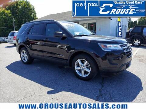 2019 Ford Explorer for sale at Joe and Paul Crouse Inc. in Columbia PA
