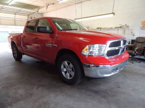 2020 RAM Ram Pickup 1500 Classic for sale at Auto Finance of Raleigh in Raleigh NC