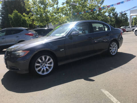 2007 BMW 3 Series for sale at Autos Wholesale in Hayward CA