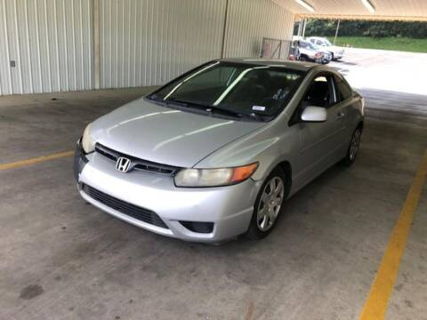 2006 Honda Civic for sale at Drive Today Auto Sales in Mount Sterling KY