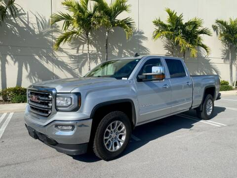 2017 GMC Sierra 1500 for sale at Keen Auto Mall in Pompano Beach FL