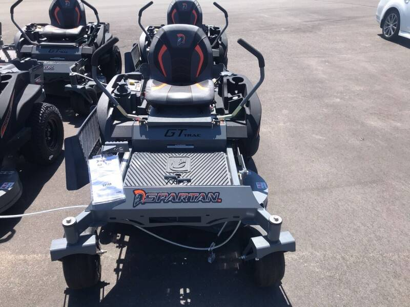 """2021 Spartan RZ-C 42"""" Kawasaki Eng  for sale at Crown Motor Inc in Grand Forks ND"""