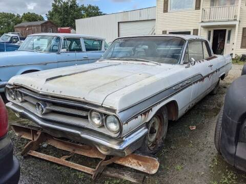 1963 Buick Wildcat for sale at Classic Cars of South Carolina in Gray Court SC