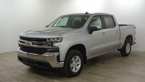 2020 Chevrolet Silverado 1500 for sale at TRAVERS GMT AUTO SALES - Traver GMT Auto Sales West in O Fallon MO