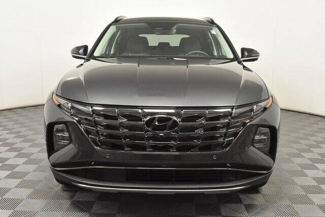 2022 Hyundai Tucson for sale in Marietta, GA