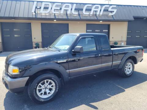 2008 Ford Ranger for sale at I-Deal Cars in Harrisburg PA