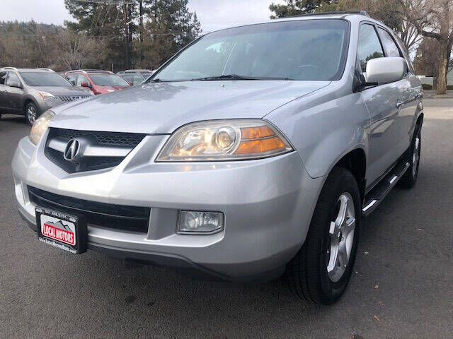 2006 Acura MDX for sale at Local Motors in Bend OR