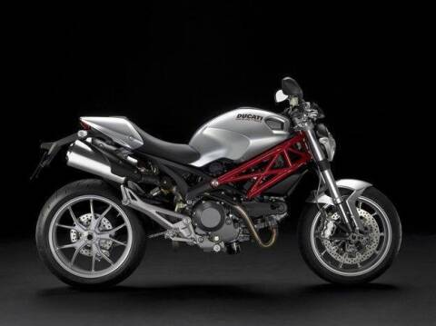 2010 Ducati Monster 1100 for sale at Peninsula Motor Vehicle Group in Oakville NY