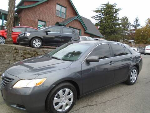 2007 Toyota Camry for sale at Carsmart in Seattle WA