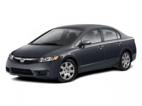 2010 Honda Civic for sale at Stephen Wade Pre-Owned Supercenter in Saint George UT